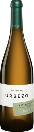 Urbezo Chardonnay Ecologico 2019