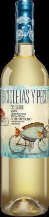 Bicicletas y Peces Chardonnay 2019