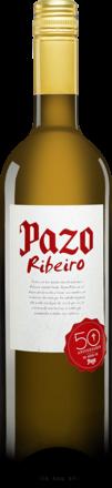 Pazo Ribeiro Blanco 2019