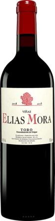 Elias Mora Viñas 2018