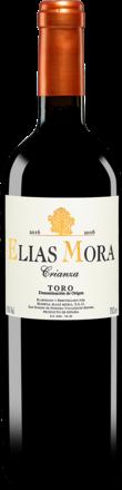 Elías Mora Crianza 2016