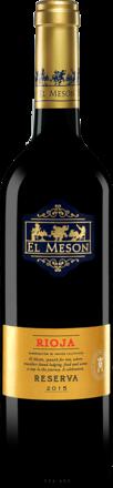 El Mesón Reserva 2015