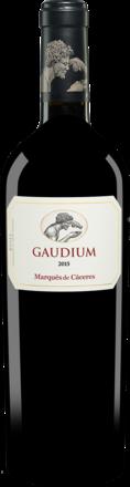 Marqués de Cáceres »Gaudium« 2015