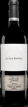 Óscar Tobía »Alma de Tobía« 2017