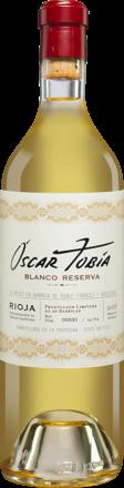 Tobia Oscar Tobia Blanco Reserva 2016