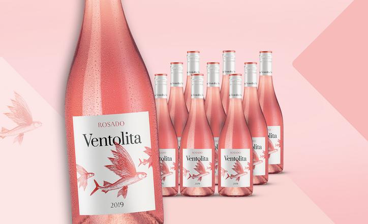 Ventolita Rosado 2019