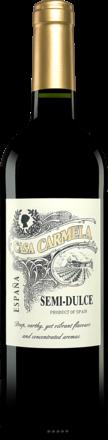 Casa Carmela Semi-Dulce 2019