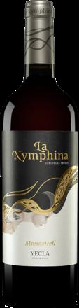 La Nymphina 2018