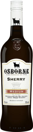 Osborne Medium