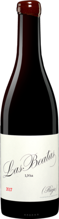 Telmo Rodríguez Rioja »Las Beatas« 2017