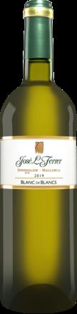 José L. Ferrer »Blanc de Blancs« 2019