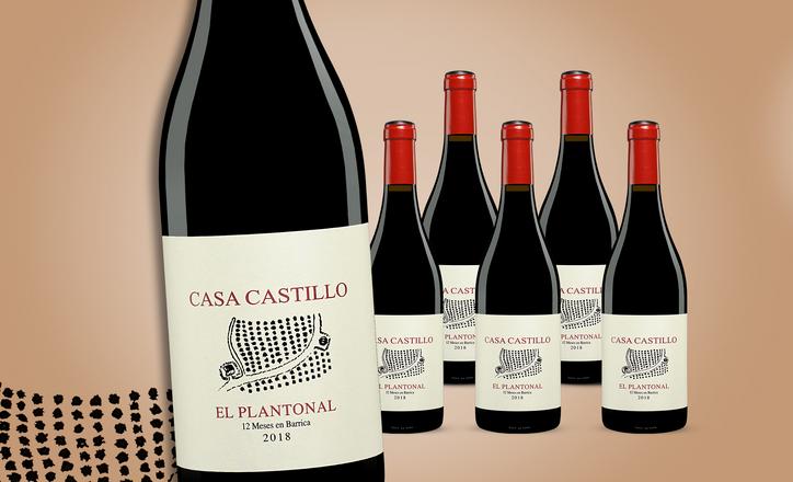 Casa Castillo El Plantonal 2018