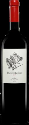 Los Aguilares »Pago el Espino« - 1,5 L. Magnum 2017