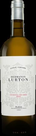 Hermanos Lurton »Cuesta de Oro« 2019