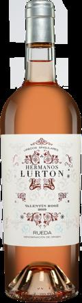 Hermanos Lurton Valentín Rosé 2019