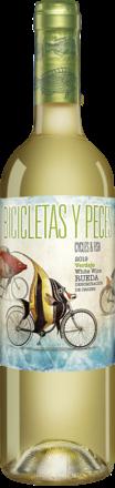 Bicicletas y Peces Verdejo 2019