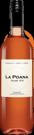 La Poana Rosado 2019