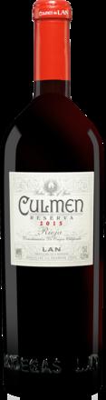 Lan »Culmen«  Reserva 2015