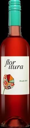 Valdecuevas Flor Itura Rosado 2019