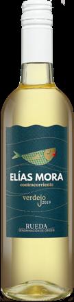 Elias Mora Verdejo 2019