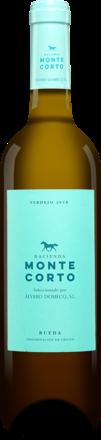 Alvaro Domecq Montecorto Verdejo 2018