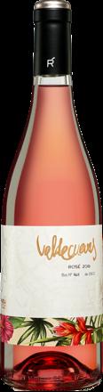Valdecuevas Rosé 2019