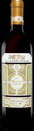 Pago de Larrainzar Reserva Especial 2011