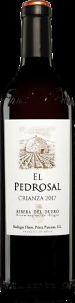 Pedrosa El Pedrosal Crianza 2017