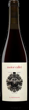Motor Callet 2019