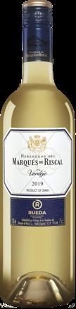 Marqués de Riscal Blanco Rueda 2019