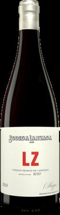 Telmo Rodrígues Rioja »LZ« 2019