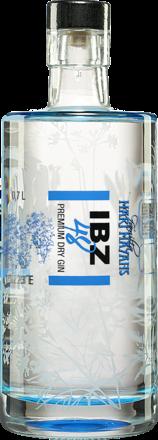 Gin IBZ48 Premium Dry Gin