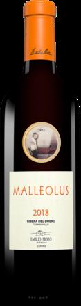 Emilio Moro »Malleolus« 2018