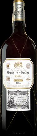 Marqués de Riscal Reserva - 1,5 L Magnum 2016