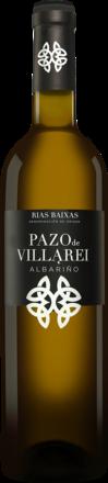 Pazo de Villarei 2019