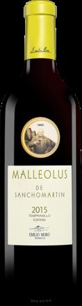 Emilio Moro »Malleolus de Sanchomartín« 2015