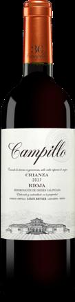 Campillo Tinto Crianza 2017