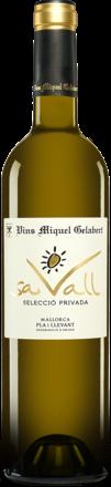 Miquel Gelabert »Sa Vall« Selecció Privada 2015