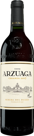 Arzuaga Crianza 2017