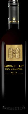 Barón de Ley »Finca Monasterio« 2017