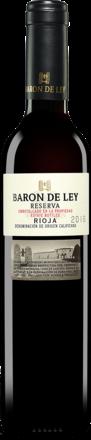 Barón de Ley Reserva - 0,5 Liter 2016