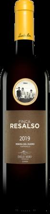Emilio Moro »Finca Resalso« 2019