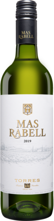 Torres »Mas Rabell« Blanco 2019