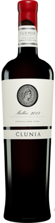 Clunia Malbec 2018