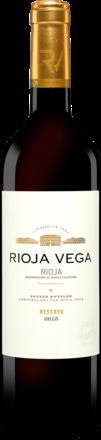Rioja Vega Reserva 2015