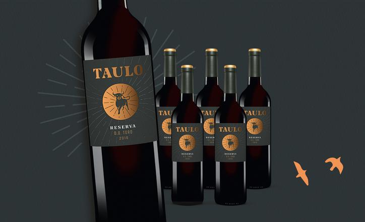 Taulo Reserva 2016