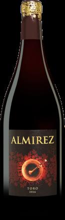 Teso La Monja »Almirez« - 1,5 L. Magnum 2016
