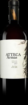 Atteca »Armas« 2017