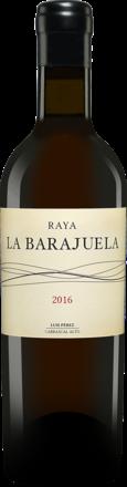 Luis Pérez La Barajuela »Raya« - 0,375 L. 2016
