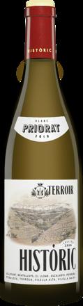Terroir al Límit Históric Blanc 2018
